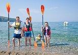 Sea Kayaking in Kalamata