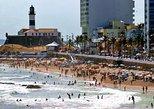 Private Historic Salvador da Bahia and Beaches Tour