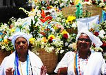 Candomble Religion Mysteries Private Tour in Salvador