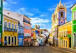 Private City Tour of Salvador