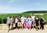 Small-Group Morning Tour with Moet & Chandon and Champagne class from Reims