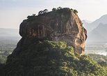 Full-Day Private Sigiriya and Dambulla from Kandy