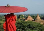 Ava, Sagaing, Amarapura and Mingun Full-Day Tour From Mandalay By Private Car