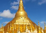 Acient Capitals of Myanmar Tour