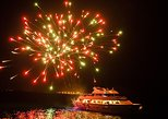 Sea Star Evening Dinner and Fireworks Cruise from Paphos