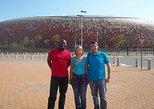 Johannesburg exploration tour(Jo-burg,Soweto&apartheid museum)