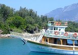 Cleopatra Island Boat Trip from Marmaris