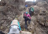 7days Mt. Kilimanjaro through Machame route.