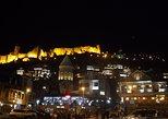 Tbilisi: Walking Night Tour to Old Tbilisi