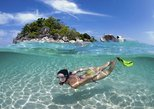 Coral Island and Racha Island by speedboat
