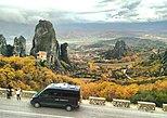 Half-Day Meteora Cultural Tour