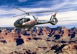 Grand Canyon Helicopter and Ground Tour From Phoenix
