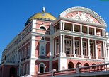 City Tour - The Best of Manaus