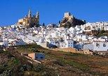 Pueblos blancos: excursión guiada semiprivada desde Sevilla. Malaga, ESPAÑA