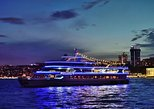 Bosphorus Dinner Cruise & Night Show from Istanbul