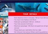 Whale Watching Tour Sri Lanka