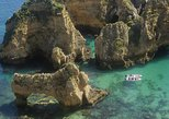 ALGARVE from Lisbon PRIVATE Tour - Albufeira, Lagos and Benagil