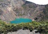 Private Tour: Cartago Highlights and Irazu Volcano National Park.