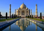 Private Tour: Taj Mahal and Agra Tour from Bangalore with Return Flights