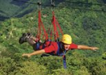 La Bestia Zipline Tour at ToroVerde Adventure Park