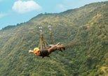 ToroVerde Adventure Park Zipline plus The Beast