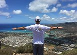 Koko Head Trail Challenge