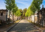Pere Lachaise cemetery Private tour