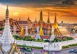 Bangkok Private Flexi Full-Day Tour