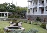 Basseterre Plantation Private Half Day Tour