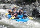 Full-Day Mamoni White Water River Rafting