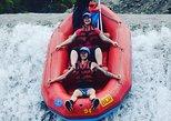 Bali White Water Rafting - Telaga Waja River