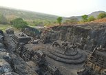 Ellora Caves Day Tour