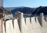 Super Hoover Dam Tour and Clark County Museum