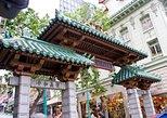 Chinatown and North Beach Night Walking Tour