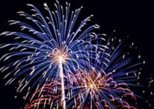 Evening Fireworks Cruise