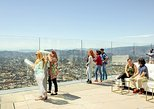 Best of Los Angeles Tour with Admission to Madame Tussauds
