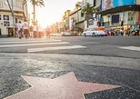 Best of Los Angeles with Movie Stars Homes Tour