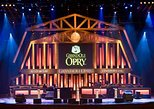 Grand Ole Opry Backstage Tour with Opryland Resort Delta River Flatboat Ride