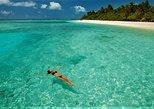 Full-Day Rosario Islands Including Barú, Cholon and Playa Blanca