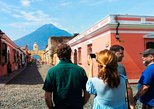 UNESCO JEWELS: Antigua Half Day Tour from Guatemala City