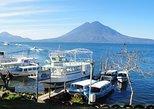 Lake Atitlan, Panajachel and Santiago Village Day Trip by Boat from Guatemala City