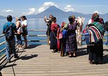 Private Tour: Lake Atitlan Boat Tour and Santiago Village from Antigua
