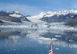 Columbia Glacier Cruise from Valdez