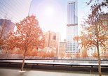 Small-Group Downtown New York and 911 Memorial Tour with Pedestal Access to Statue of Liberty