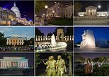 See DC Today Small Group Guided Moonlight Tour Of DC With Transportation