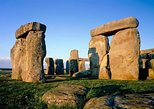 Boxing Day Tour of Mysterious Stonehenge