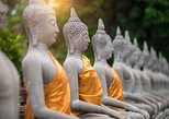 Ayutthaya Ancient Temples Tour from Bangkok including Lunch