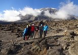 Kilimanjaro mountain climb Via Marangu Route proposal Program
