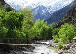 From Marrakech: Day-Trip to Atlas Mountains & Ourika Valley