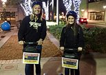 2-Hour Dallas Arts District Evening Segway Tour